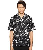 McQ - Floral Billy Shirt