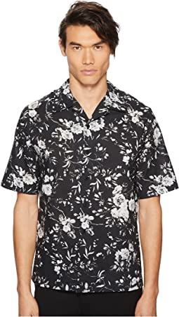 McQ - Floral Billy Shirt