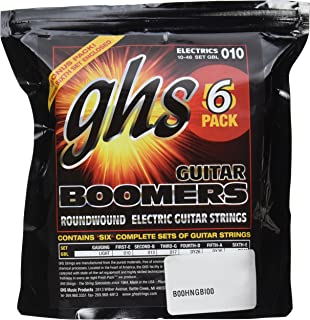 ghs boomers 10 46