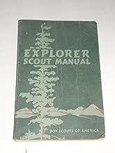 Explorer Scout Manual