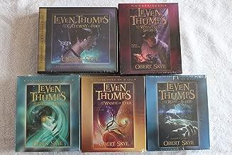 Leven Thumps, Complete Set (Audio CD's), Unabrigded