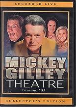 Mickey Gilley Theatre, Branson, Missouri: Recorded Live Collectors Edition