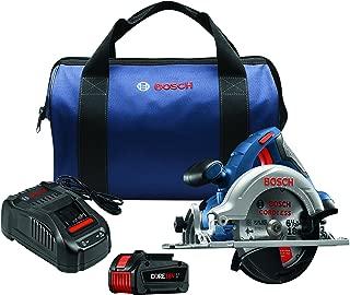Bosch CCS180-B14 18V 6-1/2