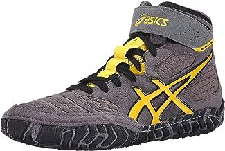 Asics Men's Aggressor 2 Wrestling Shoe