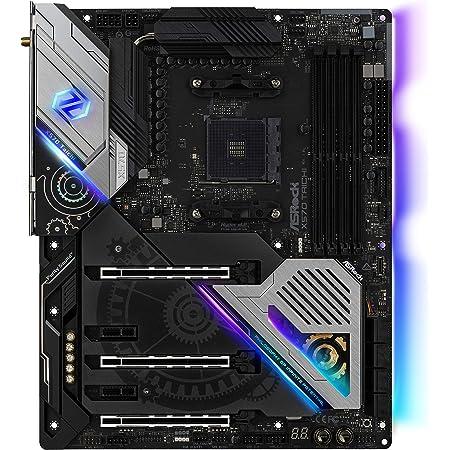 ASRock AMD Ryzen 3000シリーズ CPU(Soket AM4)対応 X570チップセット搭載 ATX マザーボード X570 Taichi