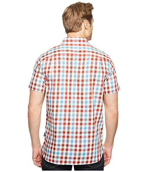 Sleeve Face Hayden Short Pass The Shirt North qtx7nTP