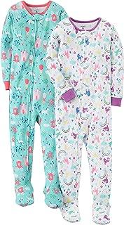 Best kids one piece pajamas Reviews