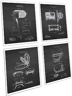 Best bathroom blueprint art Reviews