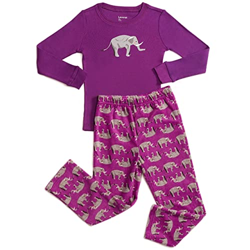 806050ff5 Elephant Pajamas  Amazon.com