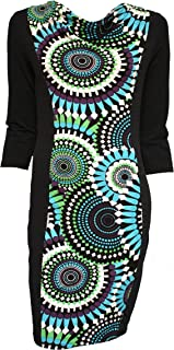 NEW M/&S COLLECTION LADIES SLEEVELESS PONTE BODYCON DRESS RICH BLUE 8-18