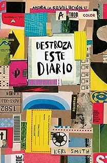 Destroza este diario. Ahora a todo color (Libros Singulares