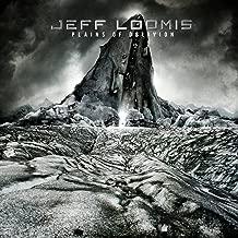jeff loomis albums