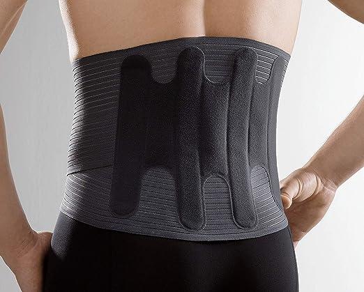 schiena schiena muscolare Thuasne LombaStab Cintura lombare mal di schiena