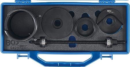 BGS 9423   Набор инструментов для бесшумных подшипников   для Opel / Vauxhall   5 частей