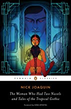 nick joaquin the woman who had two navels
