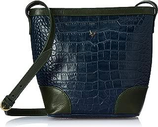 Hidesign Women's Handbag (Blue)