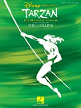 Tarzan - The Broadway Musical Songbook
