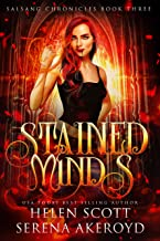 Stained Minds (Salsang Chronicles Book 3)