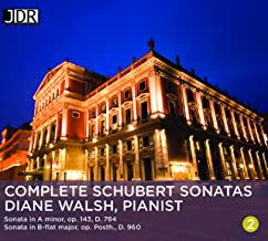 Complete Schubert Sonatas Vol. 2