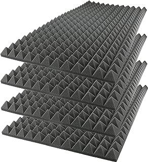 sound isolation panels