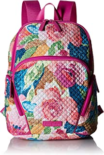 Vera Bradley Hadley Backpack, Signature Cotton