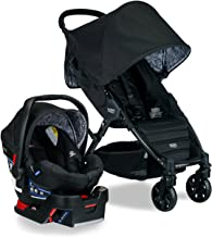Rated Strollers