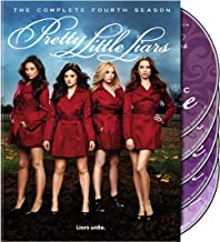 Pretty Little Liars:S4 (DVD)