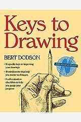 Keys to Drawing Kindle Edition