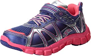 Racer Light-Up Starpower 625 Sneaker (Toddler/Little Kid)