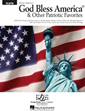 God Bless America  and Other Patriotic Favorites: Flute (God Bless America and Other Patriotic Favorites)
