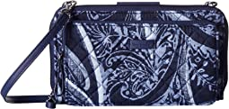 Vera Bradley - Iconic Deluxe All Together Crossbody