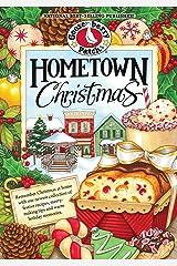 Hometown Christmas Cookbook Kindle Edition