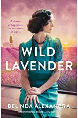 Wild Lavender Kindle Edition