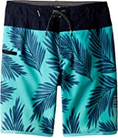 Mirage Mason Rockies Boardshorts (Big Kids)