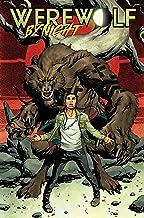 Werewolf By Night: New Wolf Rising (Werewolf By Night (2020-2021))