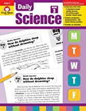 Daily Science, Grade 3 (Daily Practice Books) PDF