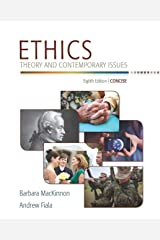 Ethics: Theory and Contemporary Issues, Concise Edition Kindle Edition