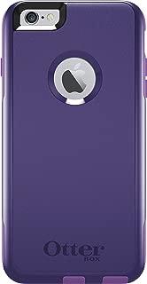 OtterBox COMMUTER SERIES Case for Apple iPhone 6s PLUS/6 PLUS (5.5