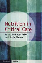 Best nutrition in critical care book Reviews