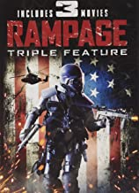 Rampage Triple Feature - Set