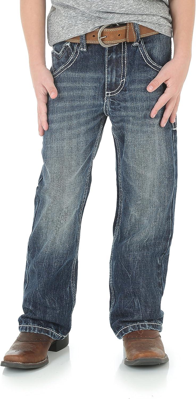 Super sale Wrangler Fashionable Boys' 20X Vintage Jean Boot Cut