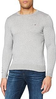 Tommy Hilfiger Core Stretch Slim Cneck tee Camiseta para Hombre