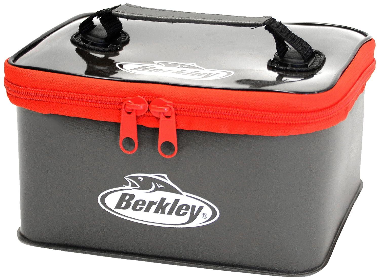 Berkley(バークレー) EVAタックルボックス2 M ダークグレー. 1424110