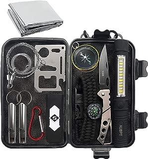 typhoon survival kit