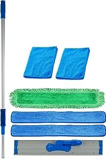 Best 36 inch microfiber mop Reviews