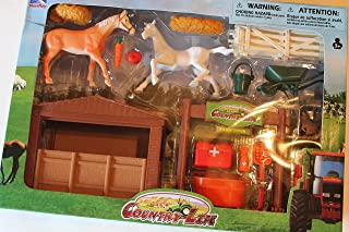 country life toys