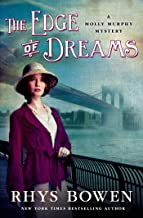 Best edge of dreams a molly murphy mystery Reviews
