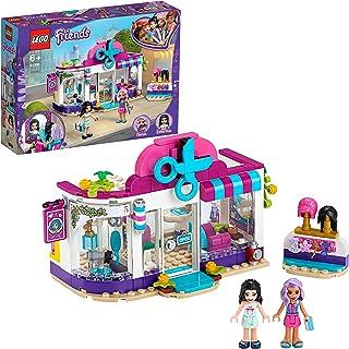 LEGO Friends - Peluquería de Heartlake City, Set de