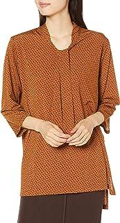 [アルファキュービック] Tシャツ レディス351180 レディース
