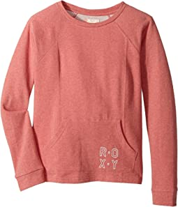 Roxy Kids - Neptune Tales Top (Big Kids)
